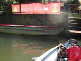 Love Boat - Etwas trübselig