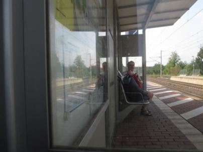 Bahnhof Leiferde