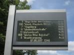 Busabfahrt Celle
